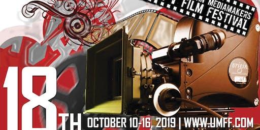 18th Urban Mediamakers Film Festival (UMFF) Tickets