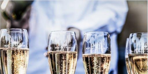 Champagne Tasting at Hush Dallas