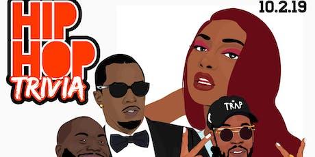 Hip-Hop Trivia ATL: HBCU Homecoming tickets