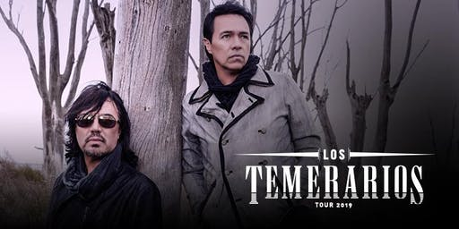 LOS TEMERARIOS PRIVATE VIP SUITE