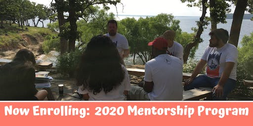 TransformUs Movement 2020 Mentorship Program Orientation