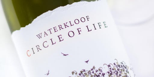 Waterkloof Wines of  South Africa with Paul Boutinot wine dinner