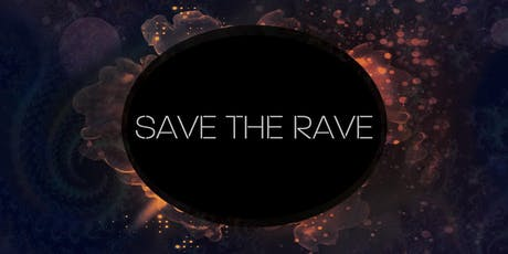 Save the Rave tickets
