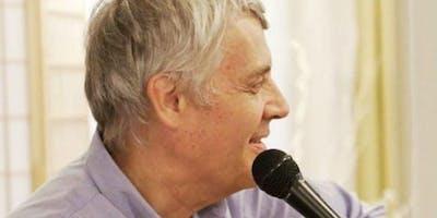 Kirtan: Music, Meditation and Wisdom with John Osborne
