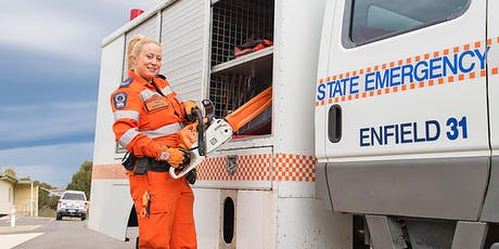 North & East Adelaide SES Volunteer Recruitment Session tickets