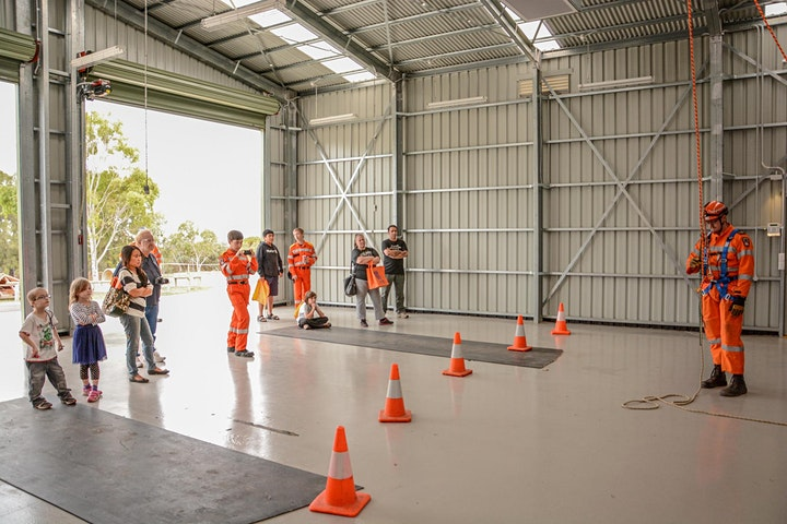 SES Volunteer Recruitment Day Time Info Session for Northern Adelaide image