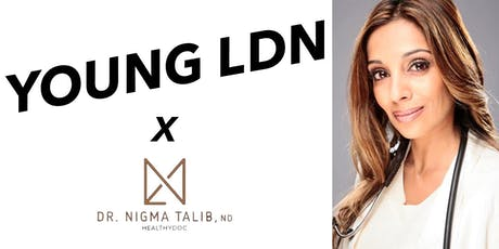Dr Nigma X Young LDN  tickets