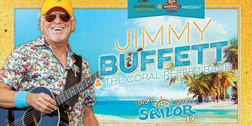 Jimmy Buffett VIP SUITE TICKETS