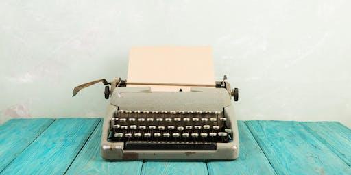 Writing, Editing and Coffee Circle
