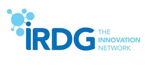 IRDG R&D Tax Credit Clinic - Dublin
