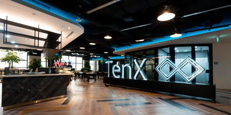 Crypto Meetup 1: What is Bitcoin, Blockchain, and TenX? tickets