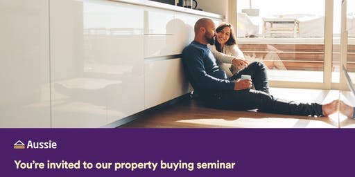 Property Buying Seminar - First Home Buyers & Investors