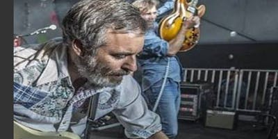 Earthwise welcomes Tim and Greg of The Mother Hips acoustic