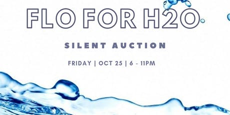Flo for H20 tickets