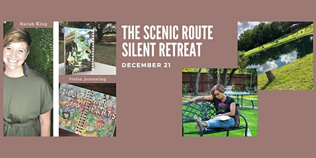 The Scenic Route Silent Retreat w/ Sarah King tickets