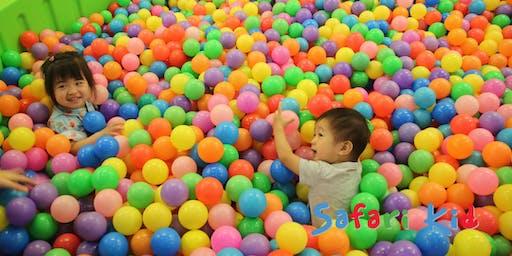Open House - Safari Kid Hong Kong - Saturday, 19 October 2019