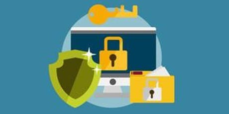 Advanced Android Security 3 days Training in Hong Kong tickets