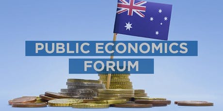 Public Economics Forum tickets