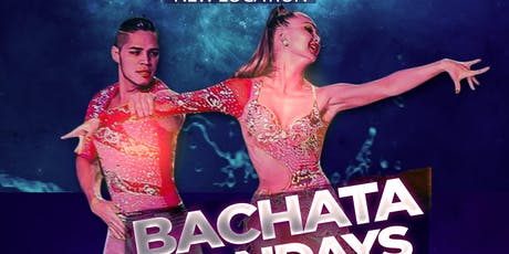 Bachata Dance Lessons every Monday tickets