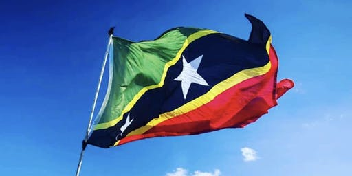 St Kitts & Nevis Independence Party @AfroSocaSundays|SUYA|FREE ENTRY|$5 RumPunch|$15 Hookah|$10 Drinks