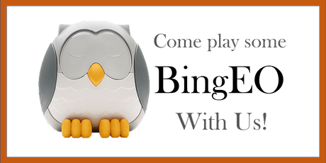 Come Play BingEO with Us! tickets
