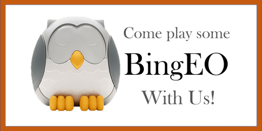 Come Play BingEO with Us!