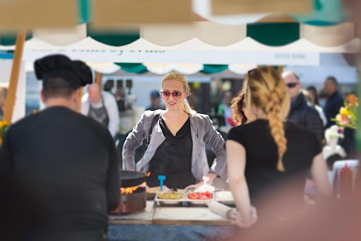 The Houston Food & Wine Fest image