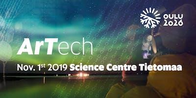ArTech Forum 2019