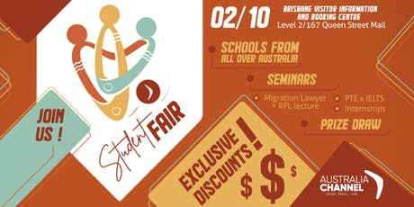 Student FAIR > Trade Courses tickets