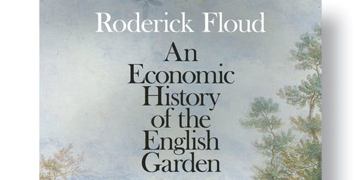 Turn End Talk: Legacies of English Gardens by author Roderick Floud