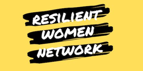 Resilient Women Network tickets