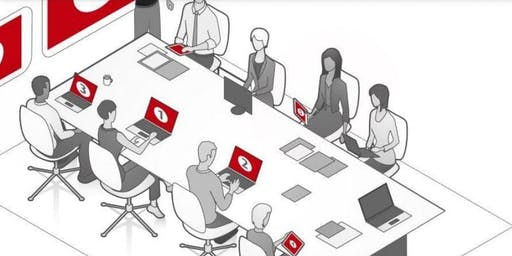 Roding: Collaboration Room (Barco) - Demonstration Session