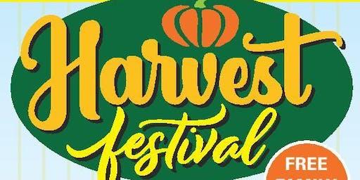 Harvest Festival at the Northpark Village Square