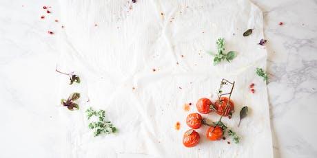 Orthomoleculair koken / Koken vrij van allergenen billets