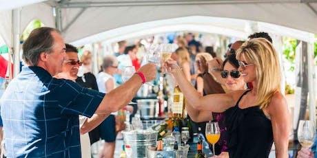 The Houston Food & Wine Fest tickets