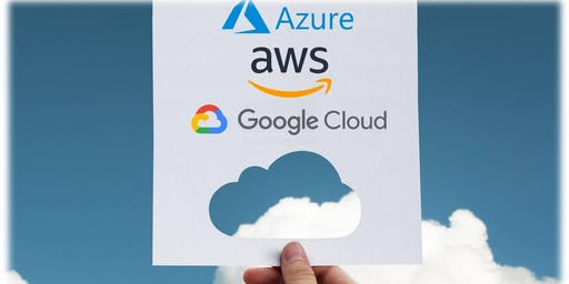 Intro to Cloud Computing with AWS, AZURE, GOOGLE - FREE Workshop 23 Oct 2019 in Perth