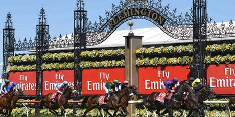 The Grove at Hidden Valley Resort Melbourne Cup Luncheon tickets