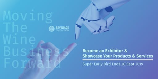 2020 Future Wine Expo - Visitor Registration (USA)