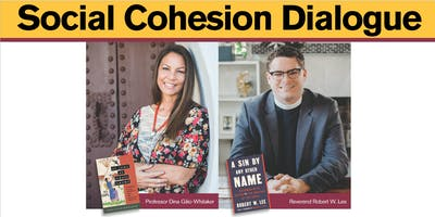 Social Cohesion Dialogue with authors Dina Gilio-Whitaker and Robert W. Lee