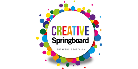 FREE Creative Springboard Business Workshops - Are you a Creative Entrepreneur? tickets