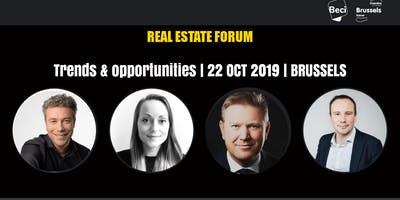 Real Estate Forum: Trends & Opportunities