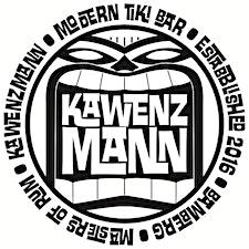 Kawenzmann logo