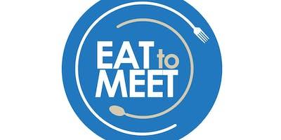 EAT TO MEET INTERNATIONAL EDITION