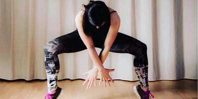FREE trial class over lunchtime - Dance Fit Workout