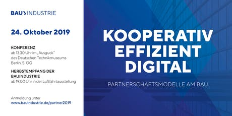KOOPERATIV - EFFIZIENT - DIGITAL Tickets