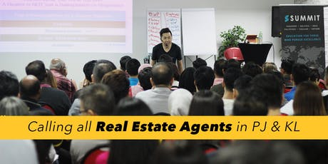 Learn Powerful Sales Techniques & Scripts to Close Property Deals Fast tickets