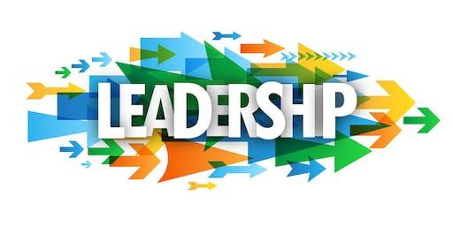 Leadership in HE - series of 3 workshops