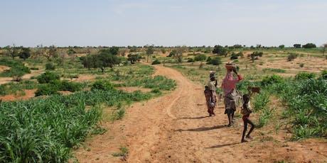 Des droits pour les paysans et les ruraux : place à l'action ! billets