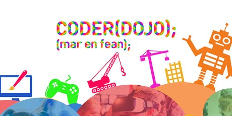 CoderDojo informatieavond tickets