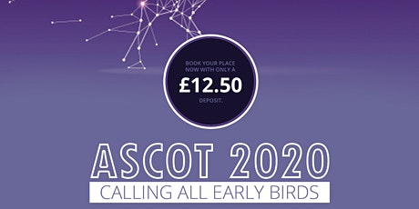 Royal Ascot day at the races tickets